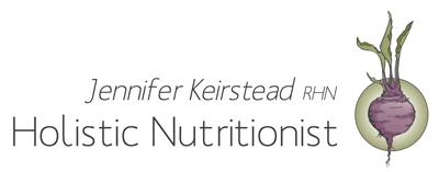 Jennifer Keirstead