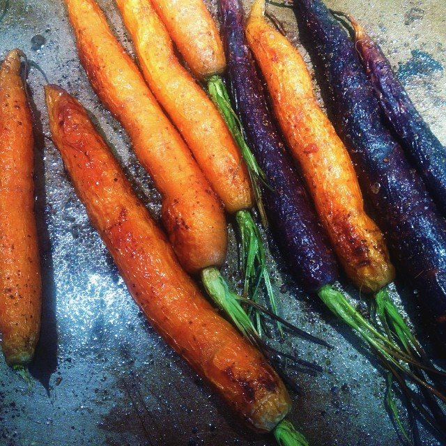 baked.carrots